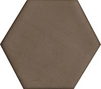 Tonalite Geomat HEX1678_HexagonTufo , Espace public, Grès cérame non-émaillé, revêtement mur et sol, Surface mate, bord non rectifié