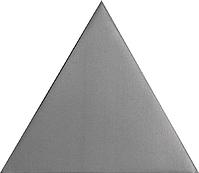Tonalite Geomat TRI1673_TriangleCemento , Espace public, Grès cérame non-émaillé, revêtement mur et sol, Surface mate, bord non rectifié
