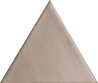 Tonalite Geomat TRI1677_TriangleLino , Espace public, Grès cérame non-émaillé, revêtement mur et sol, Surface mate, bord non rectifié