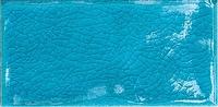 Tonalite Kraklé 77613_TavellaKrakleTurchese , Bathroom, Kitchen, Public spaces, Glazed porcelain stoneware, floor, wall, Glossy surface, non-rectified edge, 3D effect effect
