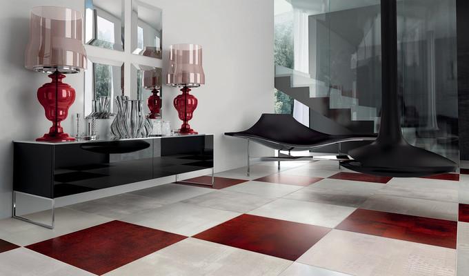 Silverstone Porcelain Tiles By Tonino Lamborghini Tile