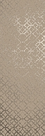 Unica by Target Studio Etro EtroMetalBeige20*60 , Metal effect effect, Spaces for children, Bathroom, Living room, Bedroom, Kitchen, Patchwork style style, PEI III, PEI IV, Glazed porcelain stoneware, wall & floor, Matte surface, Rectified edge