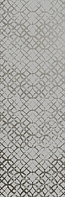 Unica by Target Studio Etro EtroMetalLightGrey20*60 , Metal effect effect, Spaces for children, Bathroom, Living room, Bedroom, Kitchen, Patchwork style style, PEI III, PEI IV, Glazed porcelain stoneware, wall & floor, Matte surface, Rectified edge