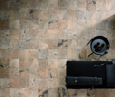 Natural Slate Porcelain Tiles By Unicom Starker Tile