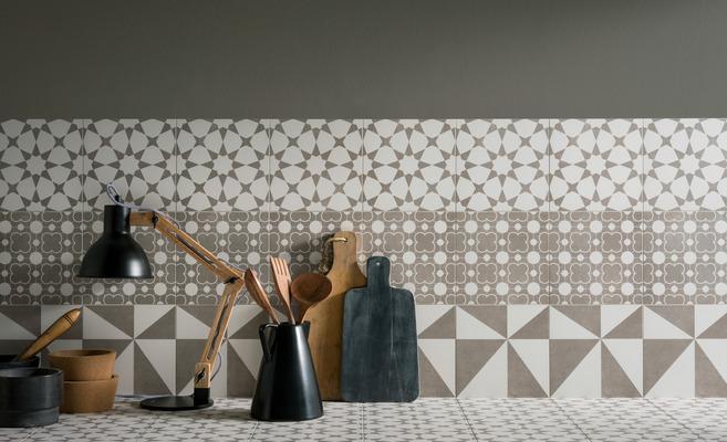 Seamless Porcelain Tiles By Unicom Starker Tile Expert