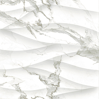 Vallelunga Ceramica Calacatta G2040A0_CalacattaVi.Amb.Rt60X60 , Bathroom, Designer style style, Giovanni Barbieri, Stone effect effect, PEI IV, Glazed porcelain stoneware, wall & floor, Semi-polished surface, Polished surface, Rectified edge, Shade variation V3