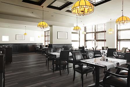 Feinsteinzeug Wengue Wood Von Venatto TileExpert Versand Der - Fliesen für restaurant küche