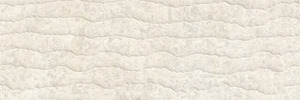 Venis Contour V1440165 - 100161475_CONTOUR BEIGE 33.3x100 , Bathroom, 3D effect effect, Concrete effect effect, Ceramic Tile, wall, Matte surface, Rectified edge, Shade variation V3