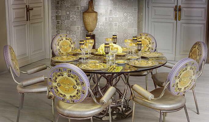 gold von versace tile expert fliesenversand nach. Black Bedroom Furniture Sets. Home Design Ideas