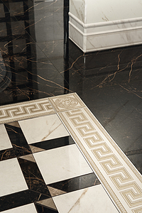 Marble di versace tile expert rivenditore di - Piastrelle bagno versace ...
