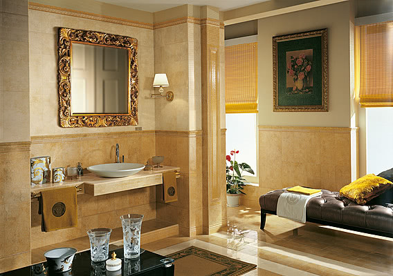 Piastrelle bagno versace gallery of mattonelle bagno leroy merlin