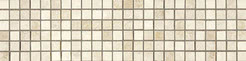 Versace Ceramics Palace 14655_Fas.MosaicoMarmoCh. , Living room, Bathroom, Bedroom, Designer style style, Versace, Stone effect effect, Glazed porcelain stoneware, Ceramic Tile, floor, wall, Matte surface, non-rectified edge