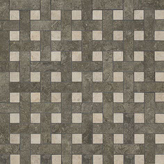 Versace Ceramics Palace 8765_Mos.Chest.nero.beige , Living room, Bathroom, Bedroom, Designer style style, Versace, Stone effect effect, Glazed porcelain stoneware, Ceramic Tile, floor, wall, Matte surface, non-rectified edge
