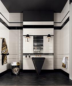 Piastrelle In Ceramica Di Versace Ceramics Tile Expert