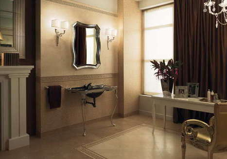 Tile Versace  Vanitas
