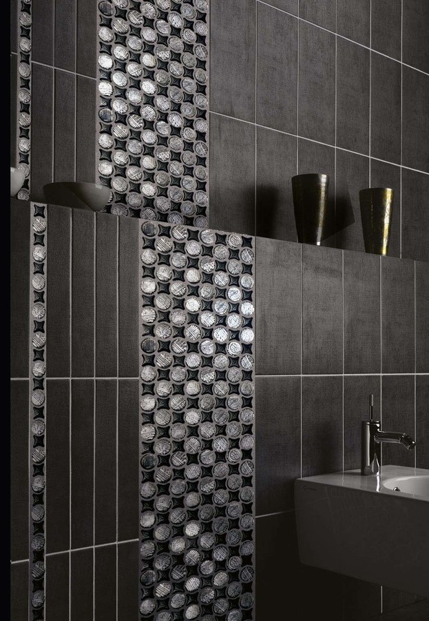 Architecturae By Vetrovivo Tile Expert