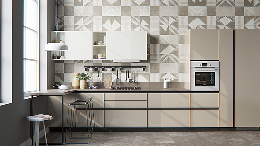 Atlanta Tiles By Villeroy Boch From