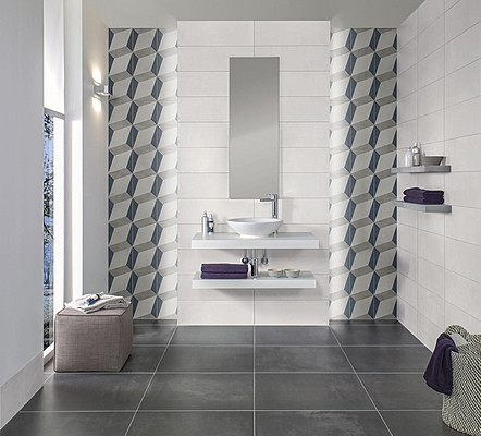 Century unlimited by villeroy boch tile expert for Catalogue villeroy et boch carrelage
