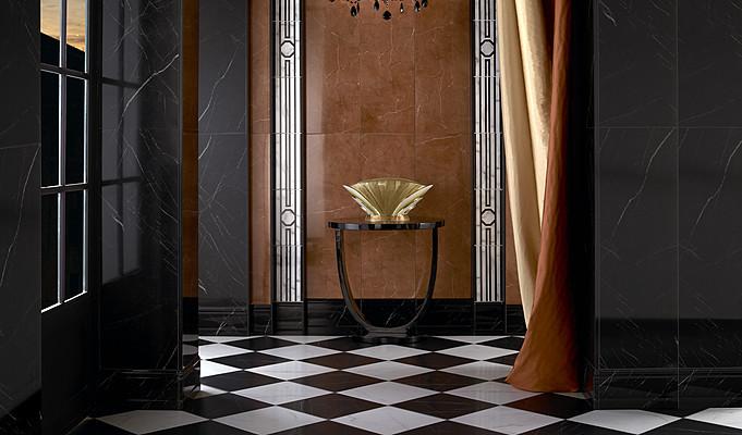 Villeroy Boch New Tradition 2 Badezimmer