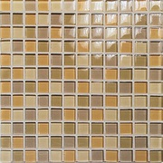 Vitrex Crystal-C 03300021_Beige Glossy Mix , Kitchen, wall, Glossy surface, Matte surface, non-rectified edge