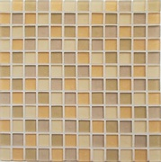 Vitrex Crystal-C 03300026_Beige Frost Mix , Kitchen, wall, Glossy surface, Matte surface, non-rectified edge