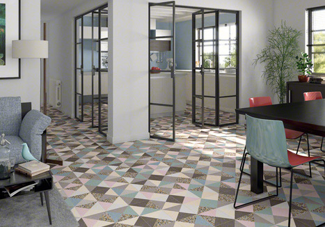Tile Vives Dolce Vita
