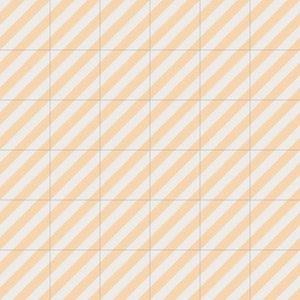 Vives Maori Goroka Ocre , Kitchen, Bathroom, Faux encaustic tile effect, PEI III, Glazed porcelain stoneware, wall & floor, Matte surface, non-rectified edge