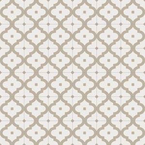 Vives Maori Ladakhi Musgo , Kitchen, Bathroom, Faux encaustic tile effect, PEI III, Glazed porcelain stoneware, wall & floor, Matte surface, non-rectified edge