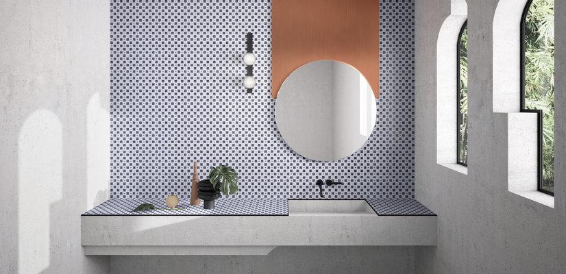 Ceramic tiles by ceramica vogue tile expert distributor for Ceramica vogue