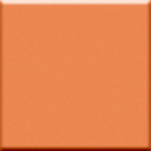 Ceramica Vogue Interni IN_Papaya_10*10 , Bathroom, Kitchen, Unicolor, Ceramic Tile, wall & floor, Matte surface, non-rectified edge, Shade variation V1