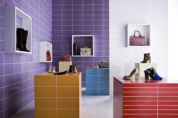 Piastrelle Da Bagno Vogue : Piastrelle in ceramica tactile di vogue tile expert u rivenditore